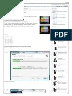 Nissin Digital Flash- Di866 USB Firmware Update Process