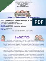 Proyecto Del Vicente Peña