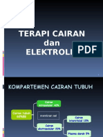 Anestesi_Terapi Cairan & Elektrolit