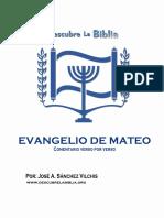 1.Evangelio de Mateo