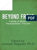 rescuing psychoanalysis from freud and other essays in re vision rudnytsky peter l