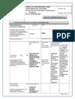 Guia de Aprendizaje Ofw 1- 2014
