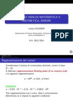 2013 Cn1 Aritmetica Sintesi Print