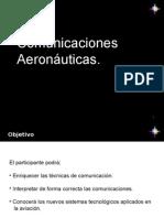 Comunicaciones Aeronáuticas