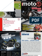 Moto Magazine 1