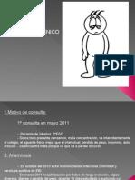 Patología Psiquiátrica y pericia clinica