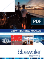Crew Training Manual