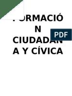 Formación Ciudadana y Cívica7