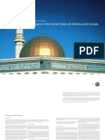 Mosques in the United States of America and Canada R20070913E