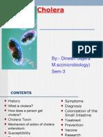 By:- Dinesh Gajera M.sc(Microbiology) Sem-3