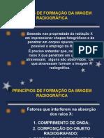 Aula - Principio de Formação Da Imagem Radiográfica - Câmara Escura - Téc. Radiog. Oclusal
