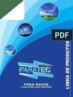 Catalogo Paratec