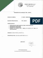 Dossier de Calidad FM-010614