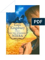 § Kingsbury Karen - Po Tej Stronie Nieba