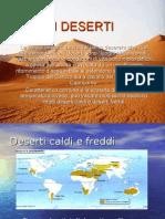 La Parola Deserto Deriva Dal Latino Deserere