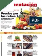 alimentacion magazine setiembre 2013+