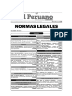 Normas Legales 13-01-2015 [TodoDocumentos.info]