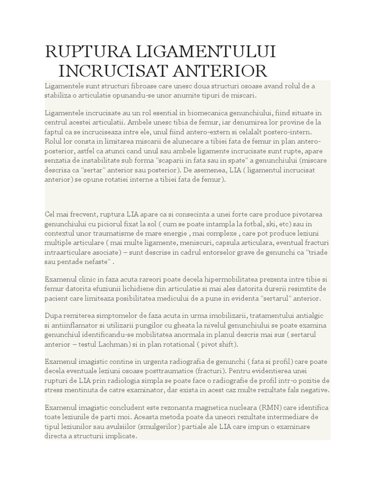 Tratamentul osteocondrozei minvody