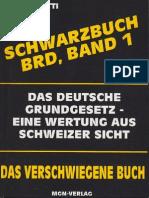 Schwarzbuch Brd 1 Grundgesetz