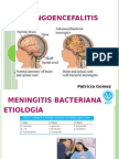 Meningoencefalitis - Patricia Gomez