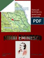 0 Mihai Eminescu