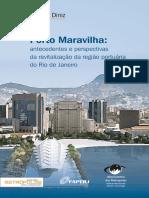 eBook Portomaravilha