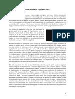 El futuro. Diego Herranz