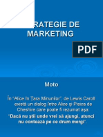 Mm Prezentarea 3_strategia de Marketing_2011
