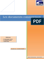 Document Commerciaux