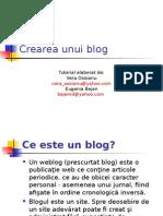 creareaunuiblog-130124135401-phpapp01