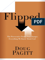 Flipped by Doug Pagitt - First Look