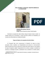 Fundación Real Minas y Ciudad de n.s.c.
