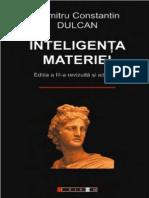 Dumitru Constantin Dulcan -Inteligenta Materiei.pdf