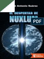 El Despertar de Nuxlun - Jose Antonio Suarez