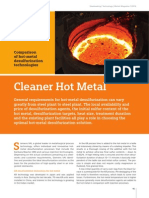 Cleaner HM_S VAI Metals Magazin 01 2014