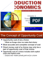 Chapter 02_Scarcity Choice and Economic Systems