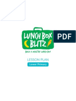 lbb lesson plan lower primary