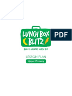 lbb lesson plan upper primary