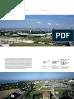Centro Universitario Rolex de La EPFL