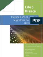 Libro Blanco Pim Colombia