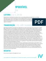 4o Dom Advento AnoB - Missao Impossivel - Pe Luis Marinho.pdf