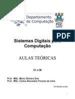2-Sistemas digitais