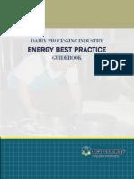 Dairyprocess Guidebook