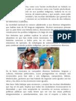Grupos Indegenas de Mexico