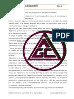 AldoMath Pura Matematica II C