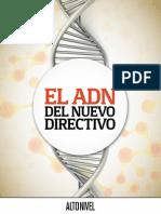 Lectura 1 an ADN Nuevo-directivo
