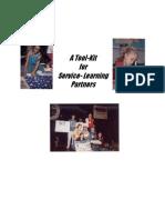 Community-based Organization Toolkit