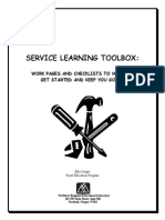 Service Learning Toolbox