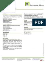 Technique-beton TECHNALATEX Resine Adherence