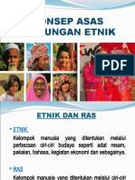 Bab 1 - Konsep Asas Hubungan etnik